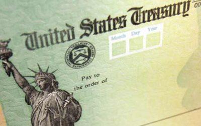 Lo que debe hacer para obtener el tercer pago de estímulo de hasta $1 mil 400