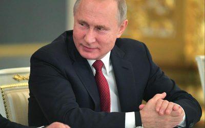 Presidente ruso dijo que la operación militar de EEUU en Afganistán tuvo un resultado nulo