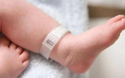 Tasa de natalidad en EEUU cae 4% entre 2019 y 2020