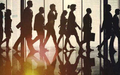Número récord de inversionistas en EEUU se rebela contra la compensación ejecutiva