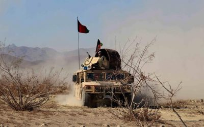 Talibanes aseguran estar comprometidos en llegar a un acuerdo con Afganistán