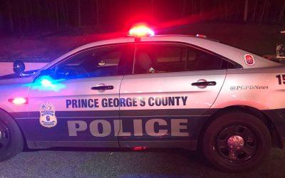 Tiroteo deja tres heridos en estación de Metro de Prince George's