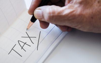 Estudio demuestra que los más ricos de EEUU pagan menos impuestos