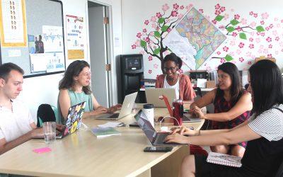 DC da un paso más hacia la educación bilingüe