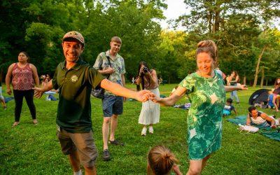 Rob Gronkowski donó $1.2 millones para la restauración de parque en Boston
