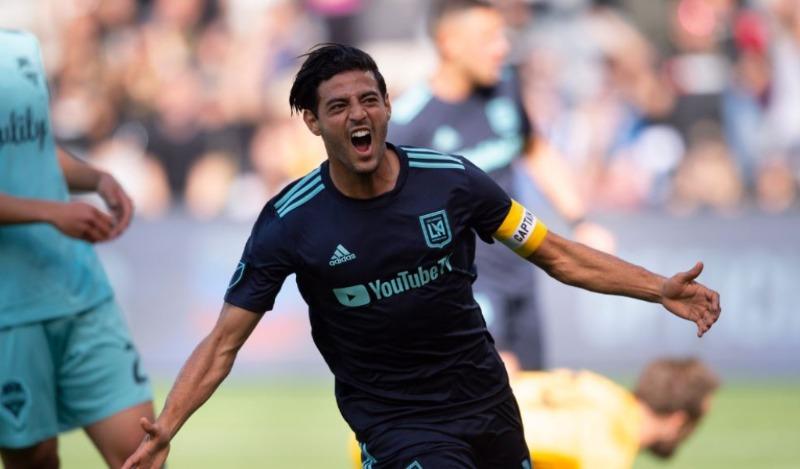 Un top 5 que habla español: Hispanos comandan la lista de mejor pagados de la MLS