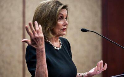 Demócratas de la Cámara de Representantes vuelven de receso para avanzar la agenda de Biden