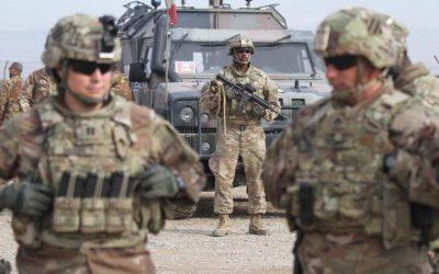 Irán sigue de cerca la retirada de tropas de Estados Unidos de Afganistán