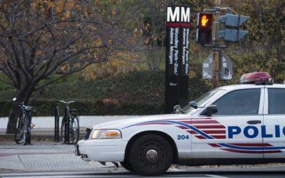 Tiroteo en el noroeste de DC dejó dos jóvenes muertos este domingo