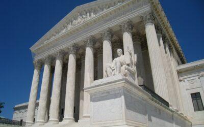 Obamacare sobrevive a un tercer desafío en la Corte Suprema