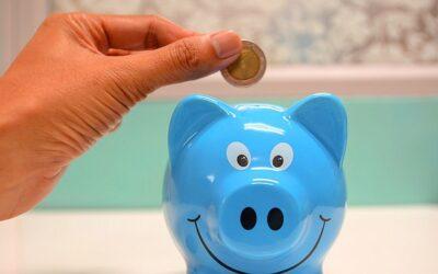 Seis recomendaciones para un ahorro efectivo en 2020