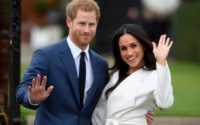 El príncipe Harry narró a Oprah Winfrey su consumo excesivo de alcohol y drogas