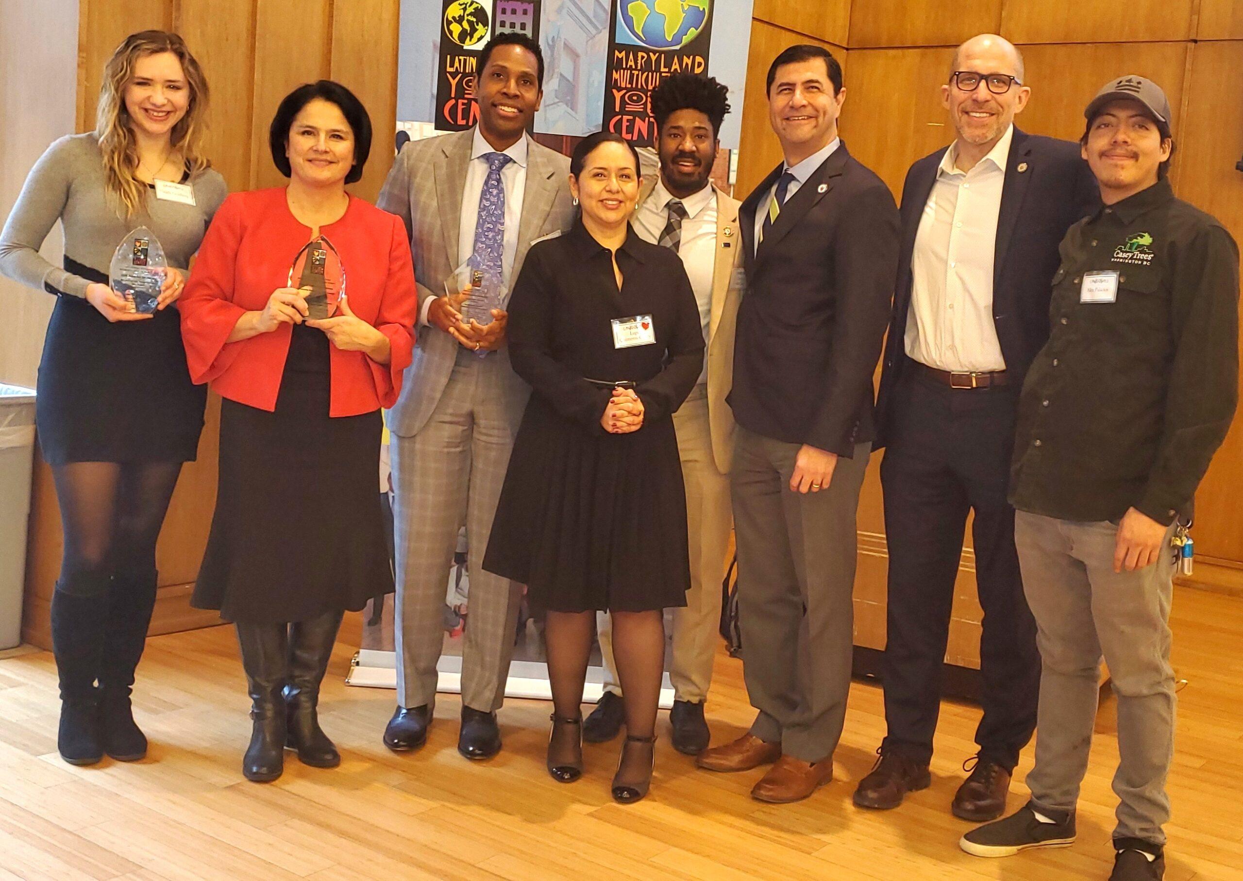 Latin American Youth Center: sinónimo de esperanza juvenil