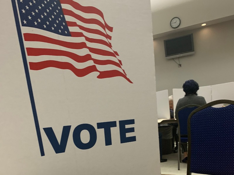 Editorial | Insólito: ¿supresión del voto en Estados Unidos?