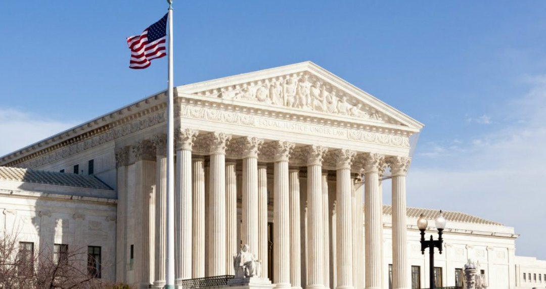 McConnell y los republicanos critican orden ejecutiva sobre SCOTUS