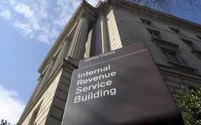 Administración Biden promueve impuesto corporativo global