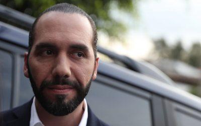 Elecciones consolidan el poder del autoritario presidente de El Salvador