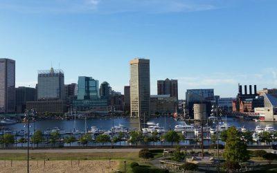 Geólogos encuentran fragmentos del manto interior del planeta en Baltimore