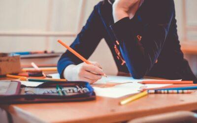 La vuelta a las aulas sigue siendo una incertidumbre en EEUU