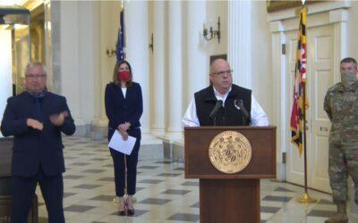 Maryland y Virginia levantan normativa sobre el uso de mascarillas