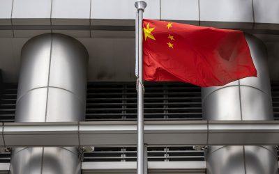 Uno de cada tres estadounidense ve a China como enemigo, según encuesta