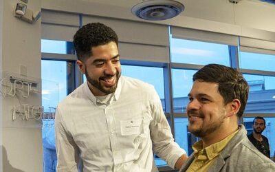 Techqueria: una organización que ayuda a los latinos en área Tech