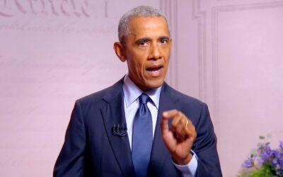 Obama pide al Congreso aprobar ley del derecho al voto antes de las elecciones 2022