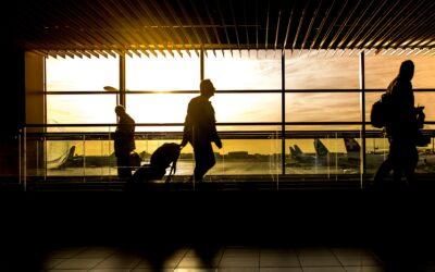 La variante Delta ahuyenta a algunos viajeros en Labor Day