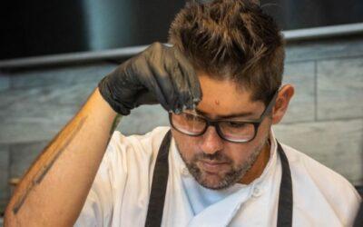 Chef Carlos Brescia revela receta para el éxito de los restaurantes en tiempos de pandemia
