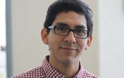 Hugo Arellano, un mexicano que crea soluciones médicas