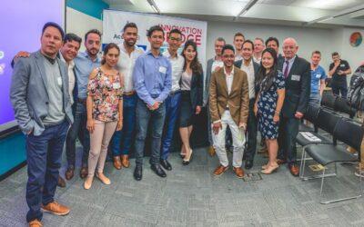 AccelHub: un puente entre los startup latinos en tech y el ecosistema de Boston