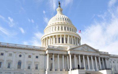 Demócratas de la Cámara de Representantes presentan un nuevo plan fiscal