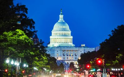 Policía del Capitolio afirma estar preparada para cualquier amenaza potencial