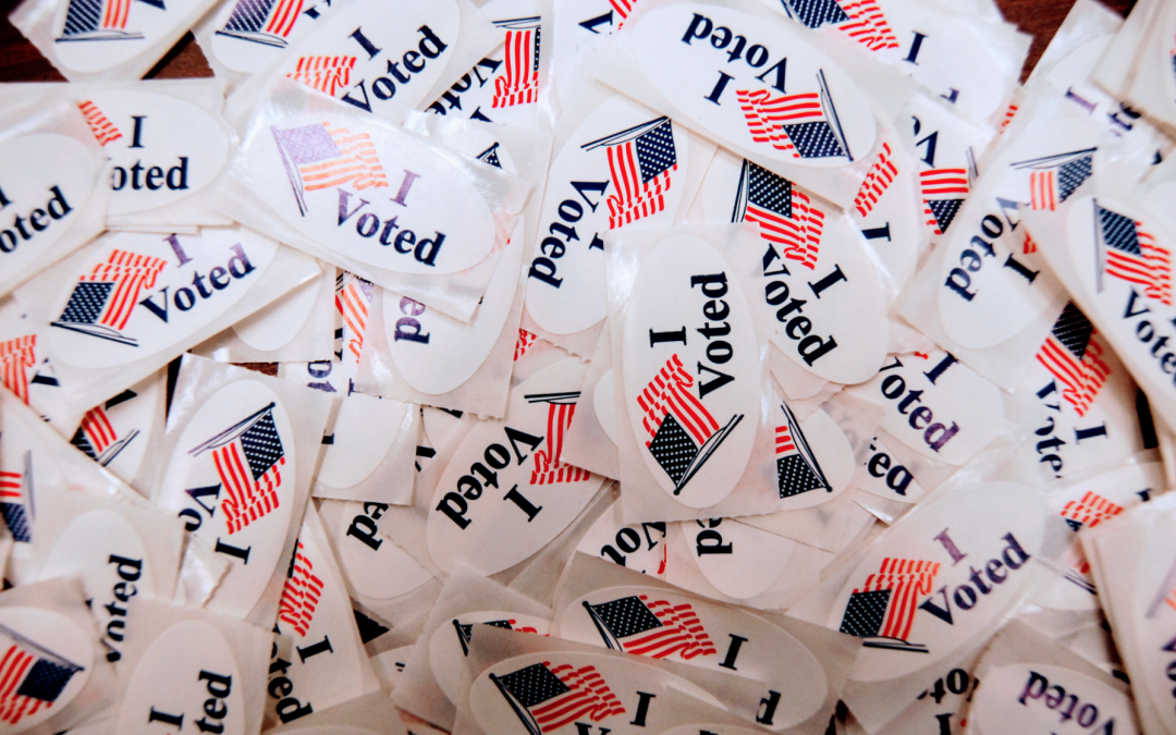 Virginia: republicanos participaron en elecciones primarias del estado
