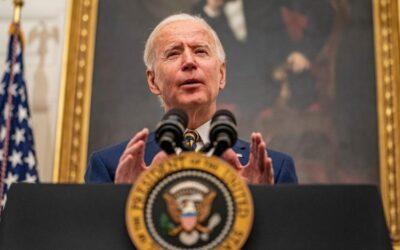 Administración Biden abre nuevo lapso de inscripción para compradores de seguro médico