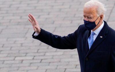 Biden y AMLO sostendrán este viernes su primer contacto telefónico