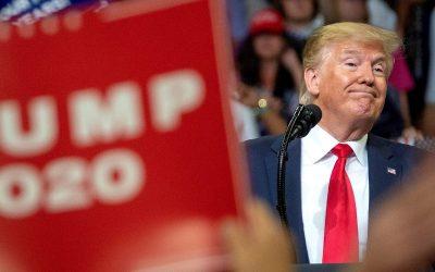 Especial | ¿Trump 2024?: Un asunto republicano por resolver
