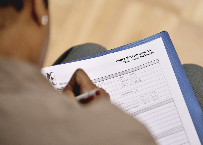 Tasa de desempleo de Massachusetts se mantiene por debajo del promedio nacional