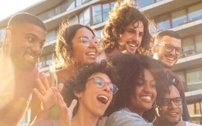 Solo 3 por ciento de la comunidad utiliza el término Latinx para describirse a sí mismos