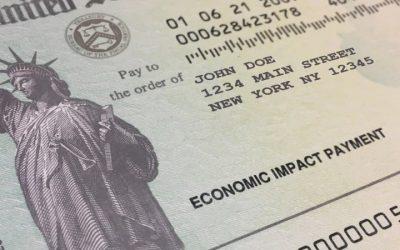 ¿Puede alguien perder el cheque de estímulo por hacer su declaración temprana de impuestos?