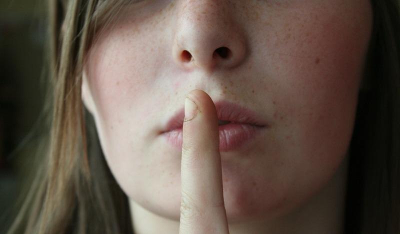Opinión | Callar también es una virtud