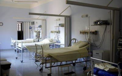 Hospitales de Texas se están quedando sin agua en medio de cortes eléctricos