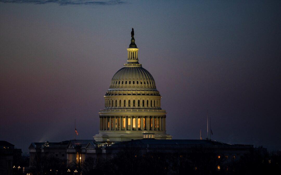 Fiscales republicanos amenazan con tomar acciones contra el plan de estímulo económico