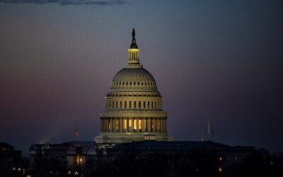 Debate sobre nuevo paquete de estímulo económico llega al Senado