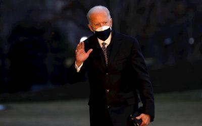 """Biden: """"La gente necesita ayuda ahora"""""""