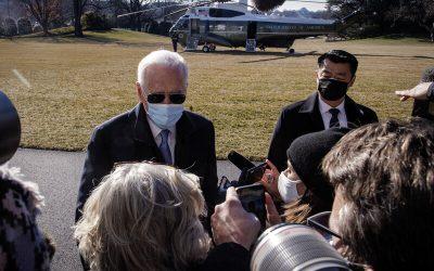Expertos opinan sobre plan de inmigración de Biden: aciertos y riesgos