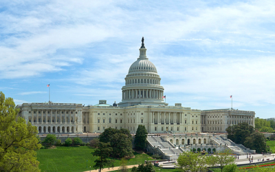 La policía del Capitolio busca aumentar la protección de los legisladores