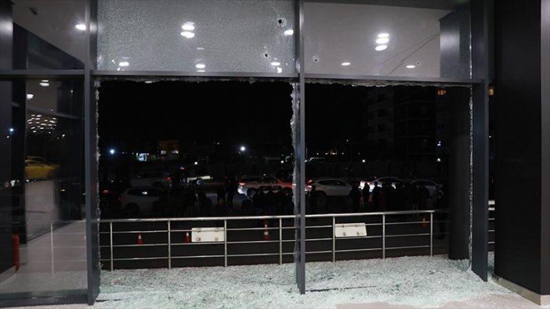 ataque Erbil