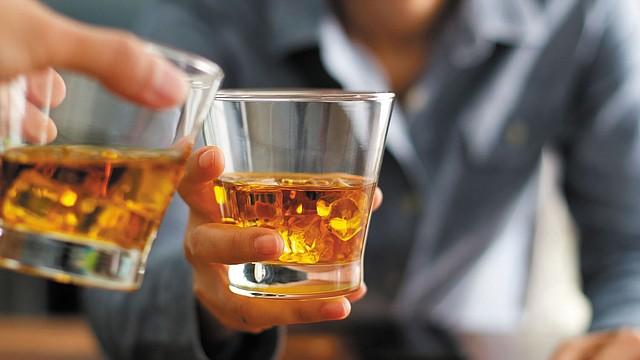 Un promedio de 255 personas mueren al día en Estados Unidos a causa del alcohol