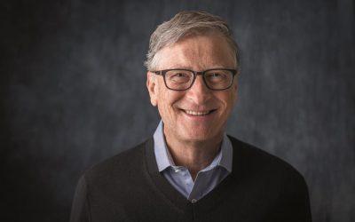 Bill Gates: Mi manifiesto verde